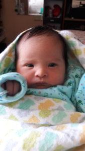 @ainhoa.tres21 recién nacida
