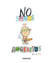 cuento no somos angelitos