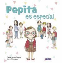 libro pepita es especial